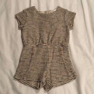 Zara Baby Girl Romper - 12-18mo